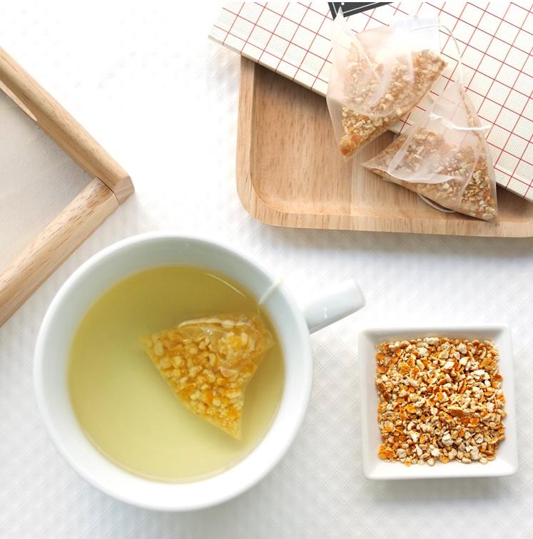 韓国茶/よもぎ茶/なつめ茶