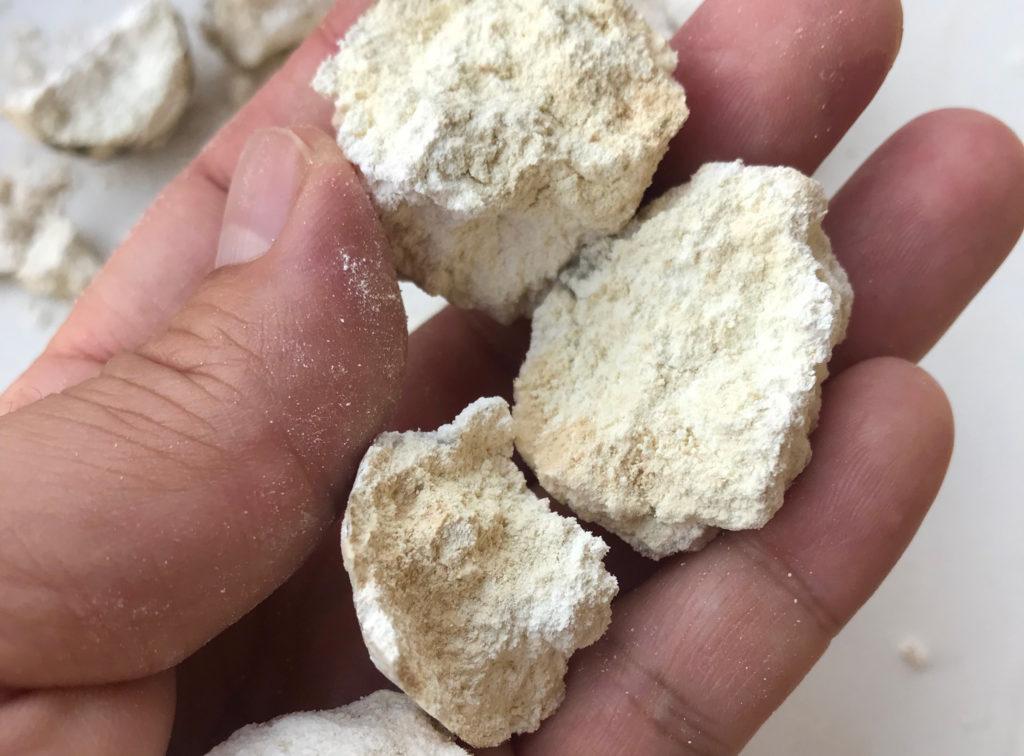 天然麹菌 無農薬味噌
