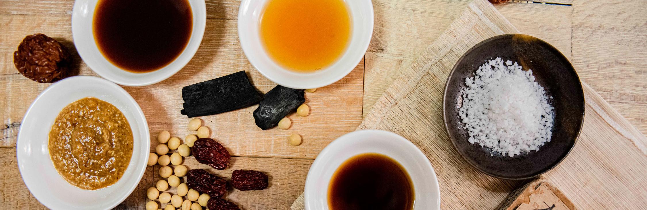 古代の天然菌で 無添加味噌 無農薬味噌 生天然味噌