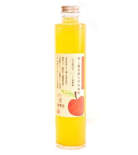 無添加 100% リンゴ酢